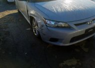 2013 TOYOTA SCION TC #1459828138