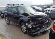2012 FORD ESCAPE XLT #1462197488