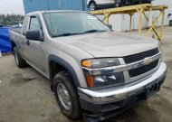 2004 CHEVROLET COLORADO #1462830170