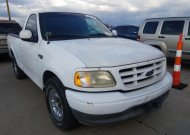 2002 FORD F150 #1463386155