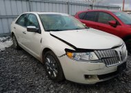2012 LINCOLN MKZ #1463447805