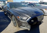 2017 FORD MUSTANG #1463983800
