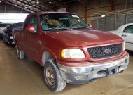 2002 FORD F150 #1464608628