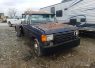1988 FORD F350 #1464638788