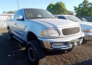 1997 FORD F150 #1467095438