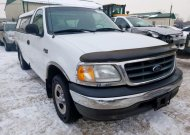 2003 FORD F150 #1467103925