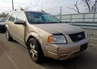 2007 FORD FREESTYLE #1468307670