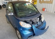 2008 SMART FORTWO PUR #1468961758