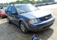 2005 FORD FREESTYLE #1471505208