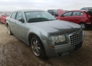 2005 CHRYSLER 300 TOURIN #1471537330