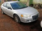 2005 CHRYSLER SEBRING #1472123380
