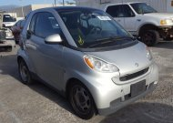 2008 SMART FORTWO #1472137865
