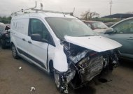 2014 FORD TRANSIT CO #1473310285