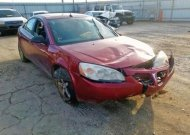 2000 PONTIAC GRAND AM G #1473319248
