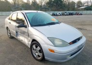 2003 FORD FOCUS ZTS #1473350592