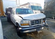 1992 FORD F350 #1473353612