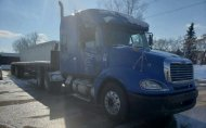 2007 FREIGHTLINER CONVENTIONAL COLUMBIA #1473661000