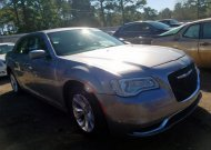 2015 CHRYSLER 300 LIMITE #1475246722