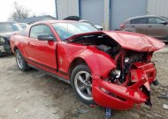 2006 FORD MUSTANG #1475271028
