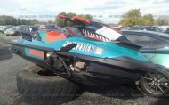 2019 SEADOO SEA DOO WAKE 155 #1475589092