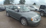 2006 FORD FIVE HUNDRED LIMITED #1476136972