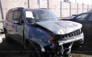 2017 JEEP RENEGADE TRAILHAWK #1476776770