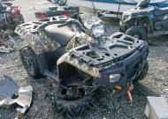 2016 POLARIS SPORTSMAN #1477661270