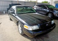 2004 FORD CROWN VICT #1479520822
