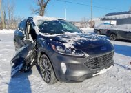 2020 FORD ESCAPE TIT #1480769315