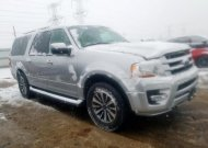 2017 FORD EXPEDITION #1481338150