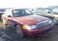 2005 FORD CROWN VICT #1484681782