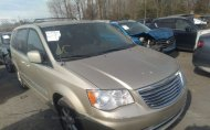 2011 CHRYSLER TOWN & COUNTRY TOURING #1492010435