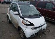 2012 SMART FORTWO PUR #1494753368