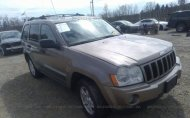 2006 JEEP GRAND CHEROKEE LAREDO/COLUMBIA/FREEDOM #1495117768