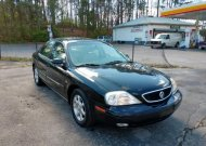 2001 MERCURY SABLE LS P #1496523488