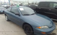1999 CHEVROLET CAVALIER RS #1496789175