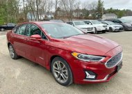 2019 FORD FUSION TIT #1501269620