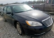 2013 CHRYSLER 200 TOURIN #1503666522