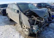 2013 NISSAN ROGUE S #1503693290