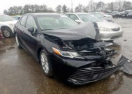 2018 TOYOTA CAMRY L #1504798395
