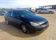 2007 HONDA ACCORD SE #1507077072