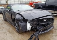 2020 FORD MUSTANG #1507602765