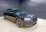 2014 CHRYSLER 300 S #1508221092