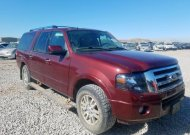 2012 FORD EXPEDITION #1511395730