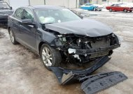 2013 KIA OPTIMA EX #1514435538