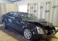 2013 CADILLAC CTS LUXURY #1514949712