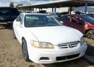 2001 HONDA ACCORD EX #1515398160