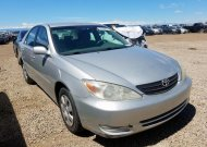 2003 TOYOTA CAMRY LE #1515920302