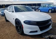 2018 DODGE CHARGER R/ #1516411860