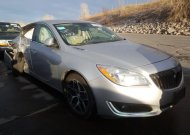 2017 BUICK REGAL SPOR #1517918728